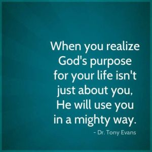 God's_Purpose